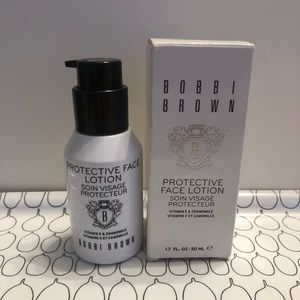 Bobbi Brown Protective Face Lotion (Sold Out!)